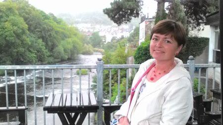 Olga dispo pour une aventure a Aix-en-Provence