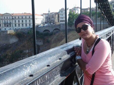 Lorena dispo pour une belle rencontre a Villeurbanne