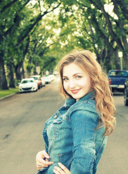 Paola, 22 cherche un plan clul sans engagement