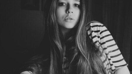 Anaelle, 22 cherche relation