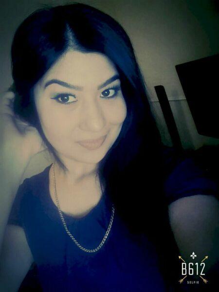 Maryam, 21 cherche une aventure d'un soir