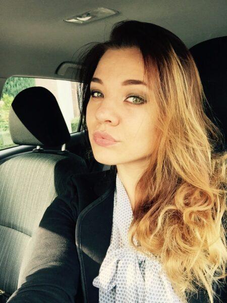 Anastasia dispo pour une relation extraconjugale a Saint-Andre