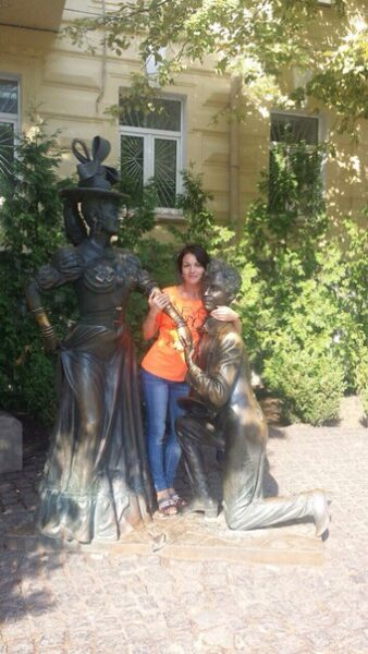 rencontre sexe avec Thalia, mademoiselle a Lorient