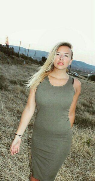 Aissata, 26 cherche une histoire