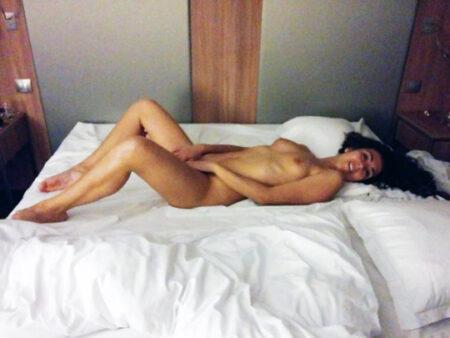 rencontre sexe avec Elif, bourgeoise sympa a Marseille