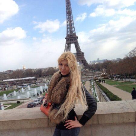 Aliya dispo pour une rencontre hot a Villeurbanne