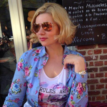 Melusine, 25 cherche un plan torride
