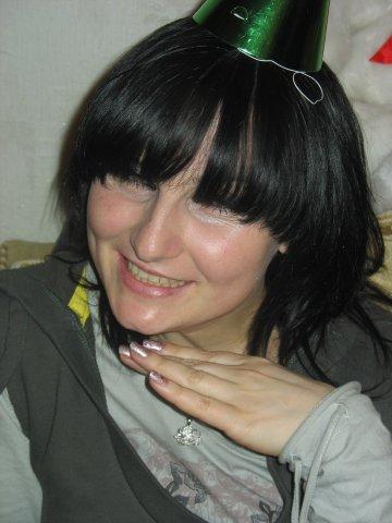 Aleksandra, 35 cherche m'amuser