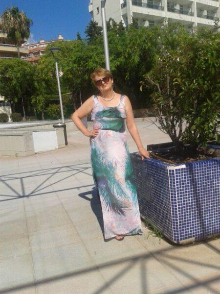 Cyrine, 46 cherche une rencontre