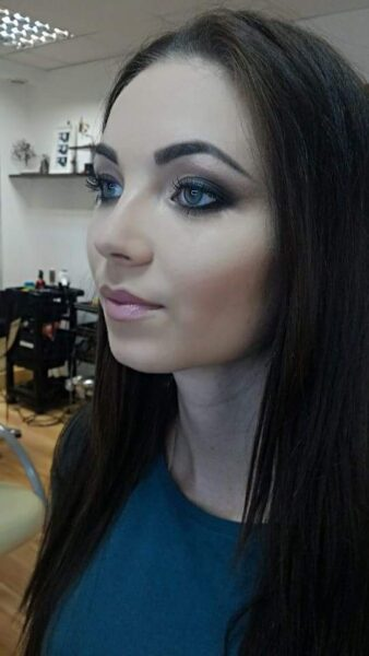 Aya, 19 cherche une rencontre sexe hard