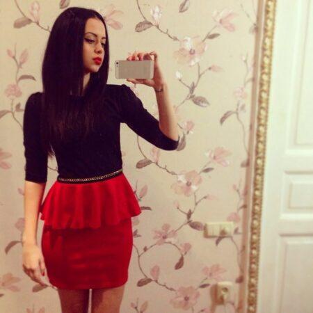 Johanna, 19 cherche relation