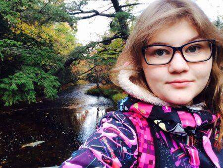 Neyla, 19 cherche une relation discrete